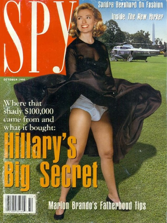 hillary clinton s real secret the truth
